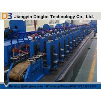 Buy cheap Automatic Stainless Steel Coil Tube Mill Equipment For Construction from wholesalers
