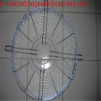 Buy cheap fan guards,wire guard for ventilation fan,ventilation grills /Fan Guard with Corrosion Resistance and Robust from wholesalers