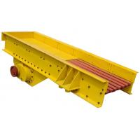 Buy cheap The High Performance Industrial Vibrator Feeder made in china product