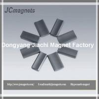 Buy cheap Ferrite Generator Permanent Magnet Company from wholesalers