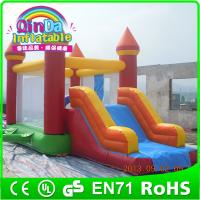 Buy cheap QinDa Kids inflatable toys/Inflatable castle/Inflatable bouncer from wholesalers