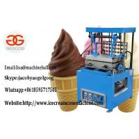 Buy cheap Hot Selling 1000pcs/h Ice Cream Cone Wafer Making Machine Manufacturers from wholesalers
