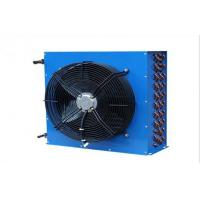 Buy cheap Galvanized Plate Aluminum Tube Heat Exchanger R404A Refrigerant , Copper Tube from wholesalers