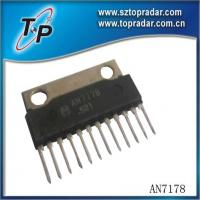 Buy cheap AN7178 Integrated Circuit (High quality) from wholesalers