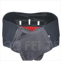 Buy cheap Self-heating Protecting Belt Breathable Durable FDA/CE Superior Leather Lumbar Support Belt Brace for Muscle Strain from wholesalers