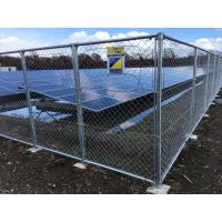 Buy cheap Ground Solar PV Mounting Supports aluminium material from wholesalers