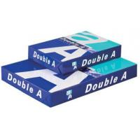 Buy cheap Good Quality of 70gsm A4  copy paper from wholesalers