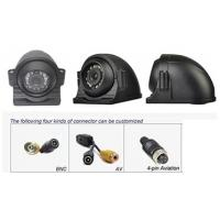 Buy cheap Wireless Reverse Vehicle CCTV Camera System Digital For Bus 15m IR Distance product
