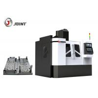 Buy cheap Heavy - Load Driving Lead Screw CNC VMC Machine 2500 * 2270 * 2550mm Automated from wholesalers