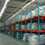 Buy cheap Storage Equipment Adjustable Drive In Racking System Metal Storage Bin Rack from wholesalers