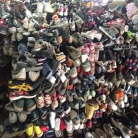Buy cheap factory direct wholesale used clothing and shoes in China from wholesalers