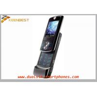 Buy cheap Refurbished Cellular Phones Motorola ROKR Z6 TFT from wholesalers