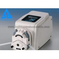 Buy cheap Finished Steroids Home Brewing Equipment Peristaltic Pump Capsule Filter from wholesalers