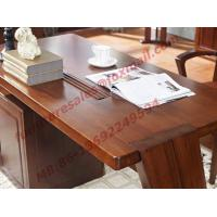 Buy cheap Wooden Bureau Desk Furniture in Home Study Room from wholesalers