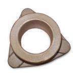 Buy cheap HOT! JIS DIN ASTM CNC Precision Aluminum castings A356 T6 Aluminum alloy die casting Parts OEM Precision Aluminum Sand Castings from wholesalers