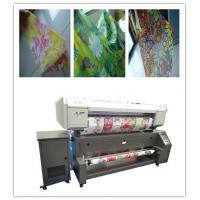 Buy cheap Indoor Sublimation Fabric Epson Multifunction Printer 1.6M  For Advertising Flag Print from wholesalers