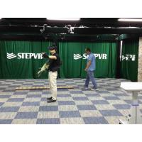 Buy cheap StepVR  - The World's First Large Space Laser Positioning Technology product