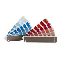 Buy cheap International Standard TPG Pantone Color Swatches 1867 Spot Colors Included from wholesalers