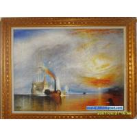 Buy cheap Marine paintings / Handmade oil painting makers(Item no: YH0022L) from wholesalers