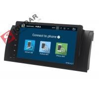 Buy cheap All Touch Panel BMW E39 Dvd Player , Android 7.1 Car Stereo With Sat Nav And Bluetooth from wholesalers