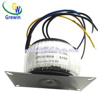 Buy cheap Power Voltage Electrical Toroid Transformers with IEC, CB. Ce, ISO9001 Manufacture from wholesalers