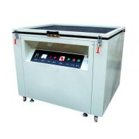 Buy cheap hot sale silk screen printing UV exposure machine for screen printing frame from wholesalers