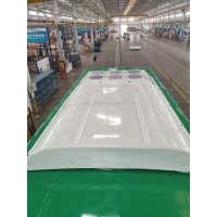 Buy cheap Roof Mounted 80000BTU Coach Air Conditioner For 8 Meteres Electric Bus from wholesalers