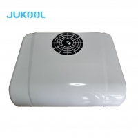 Buy cheap 12V DC 80A R134a Rooftop Air Conditioner For Trucks product