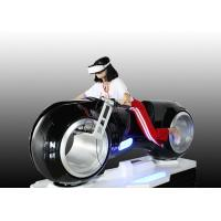 Buy cheap Feel Free Racing Game Vr Racing Machine Vr Motorcycle Driving Virtual Driving Machine product