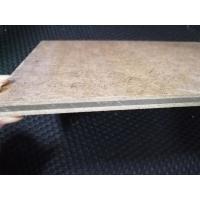 Buy cheap Customized Size Hemp Fiberboard , Waterproof High Fiber Boards Without Glue product