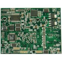 Buy cheap Video Coding Module, 1ch/4ch video, H.264 compressing, CIF/2CIF/D1, PAL/25FPS NTSC/30FPS from wholesalers