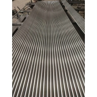 Buy cheap 3m Shiny 304 100mm Stainless Steel Round Tube from wholesalers