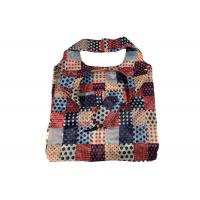 Buy cheap Foldable Reusable Shopping Bags , Personalized Cute Reusable Grocery Bags from wholesalers