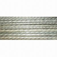 Buy cheap Cold-drawn steel wire with high carbon low relaxation from wholesalers