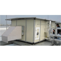 Buy cheap Roof-Top unit (EKDX )Direct Expansion Air Handling Units Outdoor Installation from wholesalers
