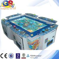 Buy cheap 2014 IGS 3D ocean star fishing season game machine, fishing game machine from wholesalers