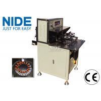 Buy cheap Economic Ceiling Fan Automatic Winding Machine PLC And Touch Screen Control from wholesalers