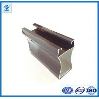 Buy cheap Electrophoresis Aluminium Extrusion Profile With Good Quality from wholesalers