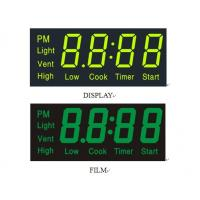 Buy cheap Digital Indicators Electronic Number Display Board NO M025 DC3V Power Supply from wholesalers