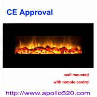 Buy cheap Professional Electric Fireplace with CE GS from wholesalers
