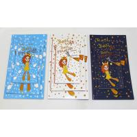 Buy cheap China Popular Porduct Saddled Notebook, High Quality Customized Notebooks from wholesalers