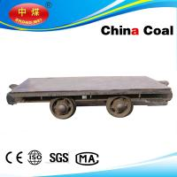 Buy cheap Flat wagons product