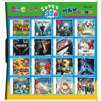 Buy cheap 32GB 240 in 1 240 in one Multi games Card for DS/DSI/DSXL/3DS Game Console from wholesalers