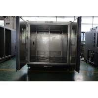 Buy cheap Air Cooling Type Large Capacity Climate Test Walk-In Chamber /  High Low Temperature Chamber from wholesalers