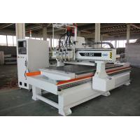 Buy cheap High Efficency Multi Head CNC Router 2030 Wood Panel Engraving Machine from wholesalers