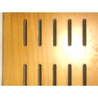 Buy cheap Bamboo Wood Panels For Walls And Ceilings , 3d WPC Interior Ceiling Wall Panels from wholesalers