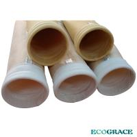 Buy cheap High Efficiency Coal Fired Boiler Polyimide Filter Bags, P84 Bag Filters D160 * 6000mm from wholesalers