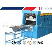 Buy cheap SH -914-610 K Span Roll Forming Machine Galvanized Sheet Metal Roll Forming Machines from wholesalers
