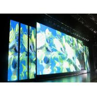 Buy cheap 4mm Outdoor / Indoor Rental LED Display RGB Full Color SMD P4 Led Module from wholesalers