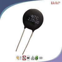 Buy cheap Fast Response 10k Ohm Ntc Power Thermistor For Lamps / Ballasts from wholesalers